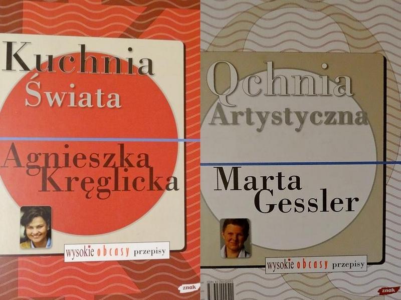 Kuchnia Swiata Kuchnia Artystyczna Agnieszka Kreglicka M